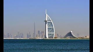 """My Trip to UAE / Hành trình đến nơi"""" Không gì là không thể """" Dubai &Abudhabi"""