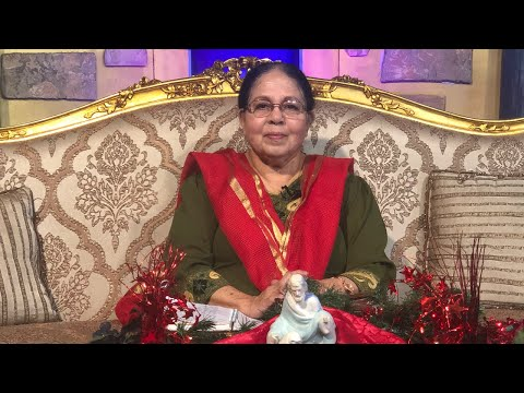 The Light of the Nations Rev. Dr. Shalini Pallil