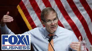 Rep. Jordan, antitrust subcommittee chair clash at start of big tech hearing