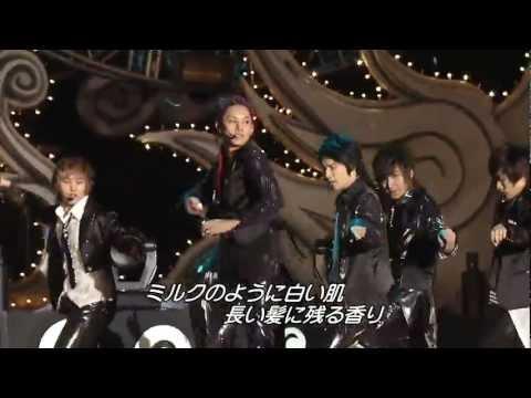[HD] 080608 Super Junior - U (Dream Concert)