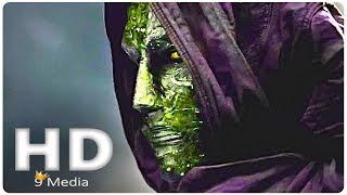AVENGERS 4 Leak | New Villain (2019) Avengers Annihilation, Annihilus Marvel Superhero Movie HD