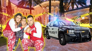 WE FOUND OUT WHO TOOK Our CHRISTMAS PRESENTS!?? **POLICE CAME** | The Royalty Family