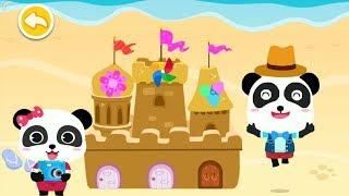 Trò chơi Vui Nhộn cho Bé - Kỳ nghỉ thú vị của Gấu Trúc nhỏ và các bạn