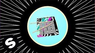 Shift K3Y - Rhythm Of The Drum (Official Lyric Video)