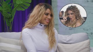 Why Dinah Jane's Not Interested in Dancing With the Stars (Exclusive)