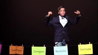 Davi Braga TEDx