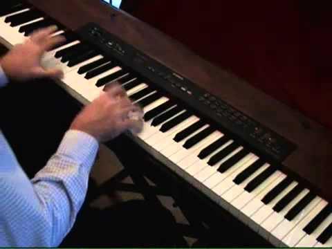 Grande eres Tú...Himnos SUD en piano