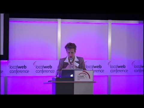 "Vortrag: Ulrike Langer ""Lokaljournalismus im Web"""
