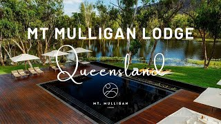 Mt Mulligan Luxury Lodge