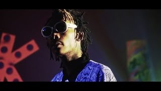 Wiz Khalifa - KK feat. Project Pat and Juicy J
