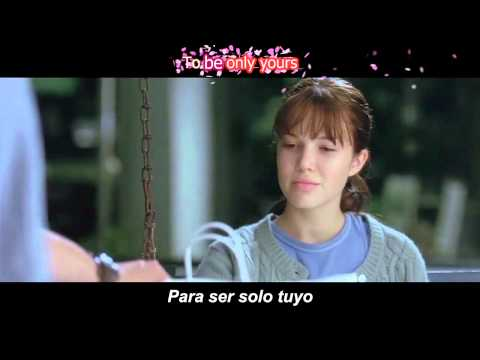 Baixar Switchfoot - Only Hope (A Walk To Remember OST)(Subtitulos Español)