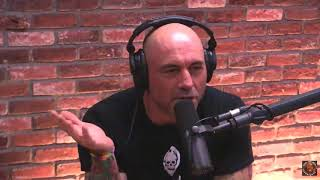 Joe Rogan Reacts to the Harvey Weinstein Scandal