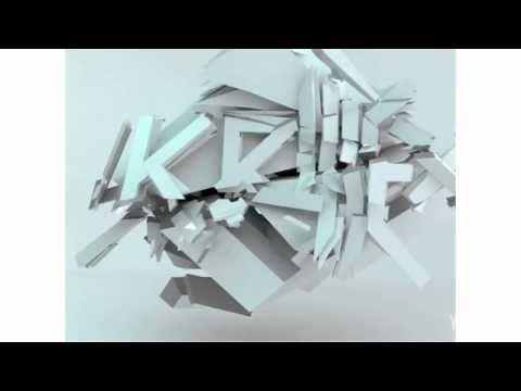 La Roux - 'In For The Kill' (Skrillex Remix)