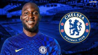 Romelu Lukaku - Welcome to Chelsea? 2021 | Skills & Goals | HD