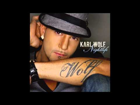 Karl Wolf -Crazy Things