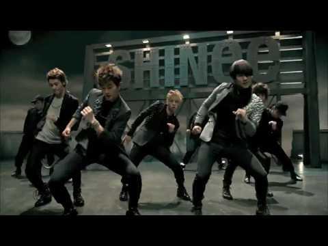 K-Pop Countdown | Top 10 Male Group Songs 2009