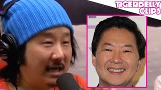 The Real Reason Ken Jeong and Bobby Lee Got Into A Fight ft. Steve Byrne