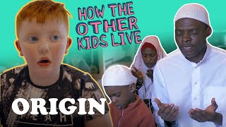 Kids Get Culture Shock   How The Other Kids Live   Episode 1