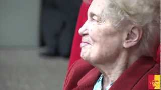 'Cecelia Waggoner - 100th Birthday Celebration