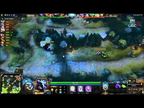 Artificial Intelligence vs. dorito dogs UGC North America Iron Game 2 - Casted by Brushfire