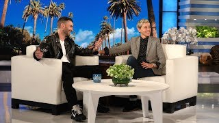 Adam Levine Wants a Maroon 5 of Kids
