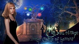 Escape Room : Escape the Castle of Horrors Full Game Walkthrough