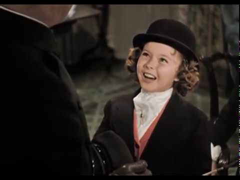 JUST AROUND THE CORNER | SHIRLEY TEMPLE 1938 FULL LENGTH MOVIE