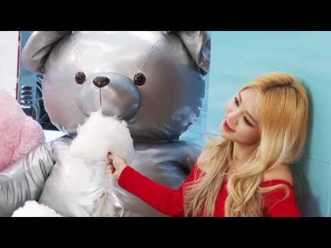 Girls' Generation - Behind The Scenes of Mr. Mr. Music Video
