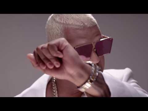 Shadow Blow, El Mayor Clasico - Donde Tu Ta [Official Video]