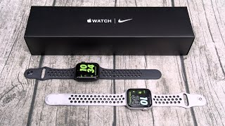 """Apple Watch Series 5 Nike Edition - """"Real Review"""""""