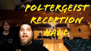 (POLTERGEIST RECEPTION HALL)//SINKHOLE OF MYSTERY//