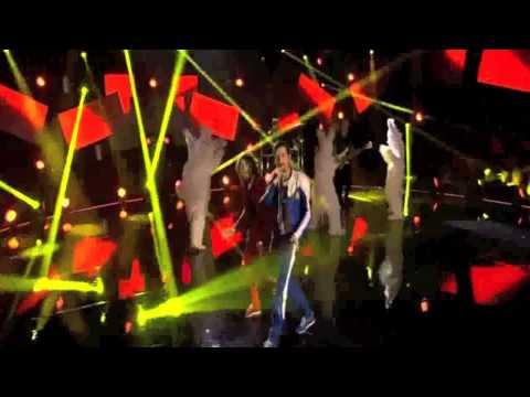 Baixar Sirkus Eliassen - I love You Te Quiero. MGP Finalen Oslo Spektrum