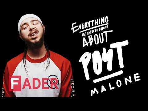 Post Malone - Everything You Need To Know (Episode 22)