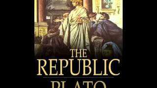 The Republic by Plato (Audiobook)