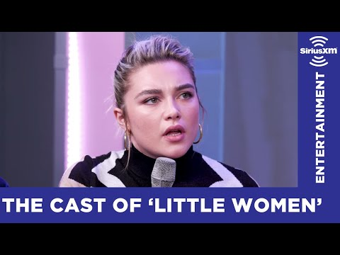 Florence Pugh Refused to Play Amy as a Villain in 'Little Women'