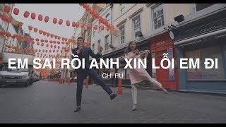 EM SAI RỒI ANH XIN LỖI EM ĐI (#ESRAXLED) - Chi Pu | Hieu-ck Ray Dance Cover