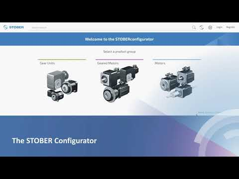 Watch the video for a quick overview of the new configurator!