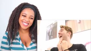 SHANE AND THE SQUAD FUNNIEST MOMENTS | Reaction