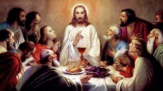 The Last Supper and the Passover Feast HD