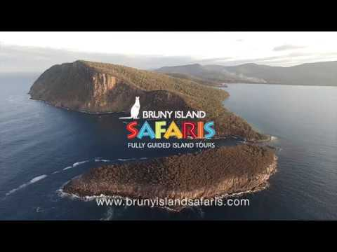 video Bruny Island Safaris – Food, Sightseeing and Lighthouse Tour
