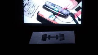 $3 Box Projector
