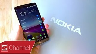Schannel - Dùng thử Z Launcher: Launcher độc đáo của Nokia dành cho Android - CellphoneS