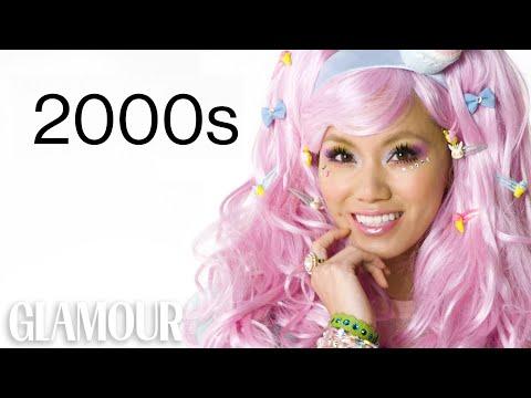 100 Years of Japanese Fashion   Glamour