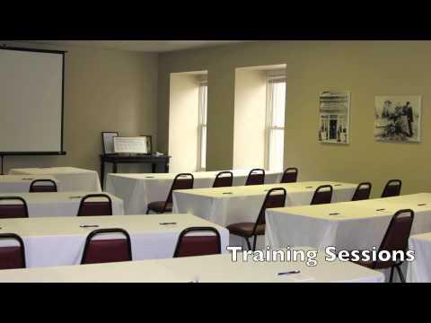 Meeting Space at Ben Lomond Suites in Ogden