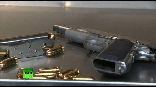 3D-печать железного оружия в США может выйти из-под контроля