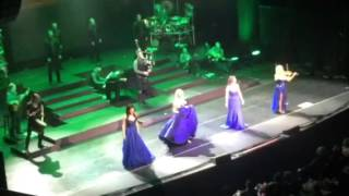 Celtic Woman Orpheum Theatre 3