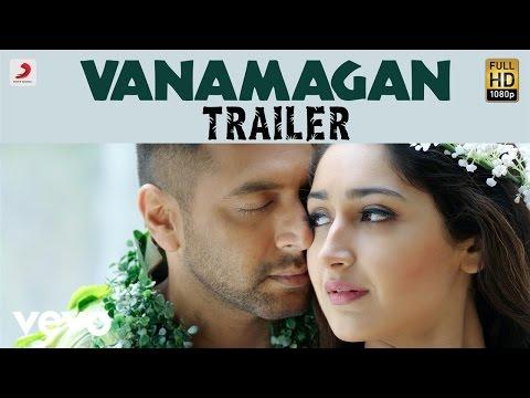 ReleasedVanamagan