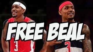 Will Bradley Beal Be Traded This Season? 2020 NBA