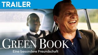 Green Book | Offizieller HD Trailer | Deutsch German | (2018) HD