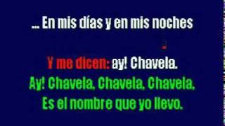 Antonio Aguilar, AY CHAVELA jOSE